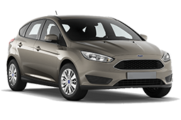 Alquilar coche Ford Focus automatic
