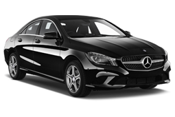 Alquilar coche Mercedes CLA Class Auto (Mercedes Guaranteed)