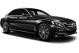 Alquilar coche Mercedes C Class Auto (Mercedes Guaranteed)