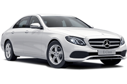 Alquilar coche Mercedes E Class Auto (Mercedes Guaranteed)